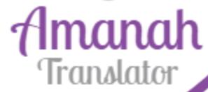 Penerjemah Bahasa Turki di Jakarta